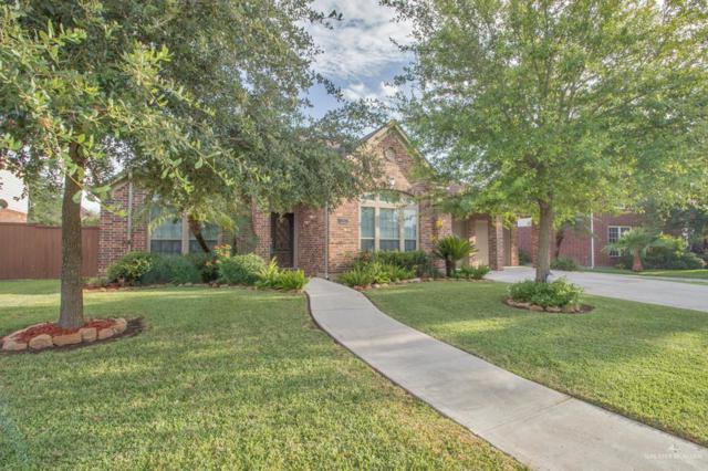2602 San Carlos Court, Mission, TX 78572 (MLS #306051) :: The Lucas Sanchez Real Estate Team