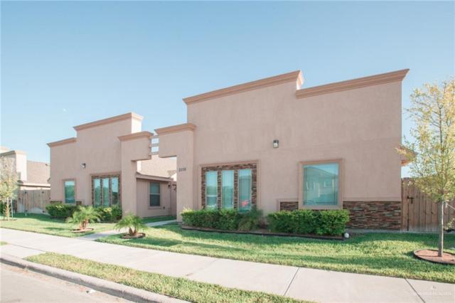 2208 Taxco Court, Edinburg, TX 78541 (MLS #306052) :: The Lucas Sanchez Real Estate Team