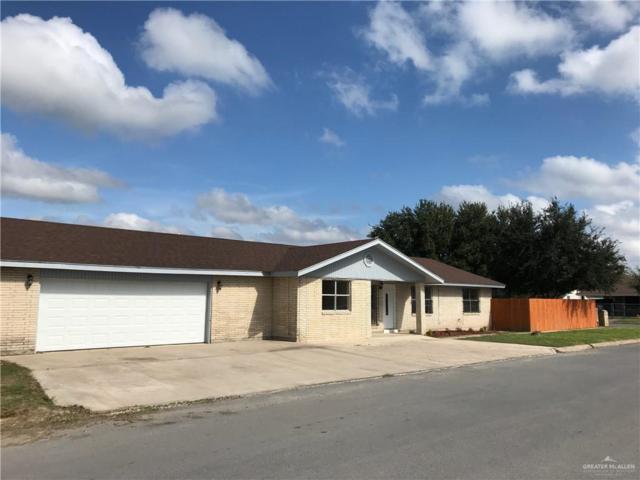 701 N Padre Avenue, Weslaco, TX 78596 (MLS #306055) :: The Lucas Sanchez Real Estate Team