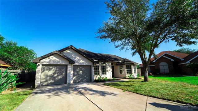 728 N 46th Street, Mcallen, TX 78501 (MLS #306057) :: Jinks Realty