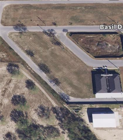 00 Rosemary Drive, Weslaco, TX 78599 (MLS #306071) :: The Ryan & Brian Real Estate Team
