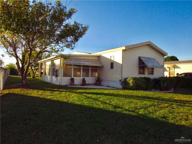 701 Ragland Street SW, Mission, TX 78572 (MLS #306077) :: The Lucas Sanchez Real Estate Team