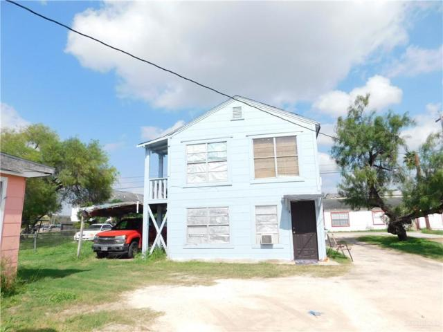 511 W Mcintyre Street, Edinburg, TX 78541 (MLS #306085) :: Top Tier Real Estate Group
