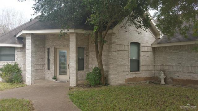 2009 W Primrose Drive W, Weslaco, TX 78596 (MLS #306089) :: The Ryan & Brian Real Estate Team