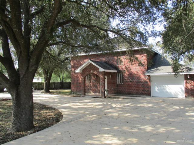 4251 Mile 5 Road N, Weslaco, TX 78596 (MLS #306090) :: The Maggie Harris Team