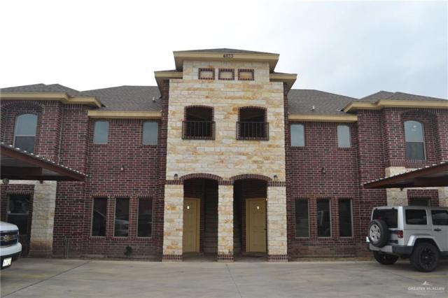 4833 Erie Avenue, Mcallen, TX 78501 (MLS #306097) :: The Deldi Ortegon Group and Keller Williams Realty RGV