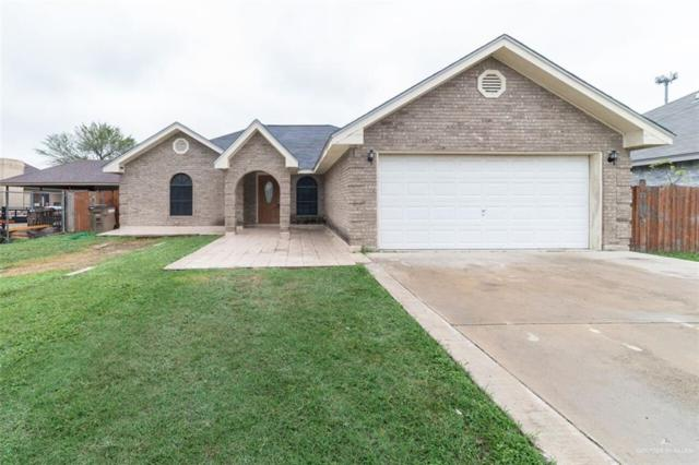 1515 Carolina Avenue, Edinburg, TX 78541 (MLS #306098) :: The Ryan & Brian Real Estate Team