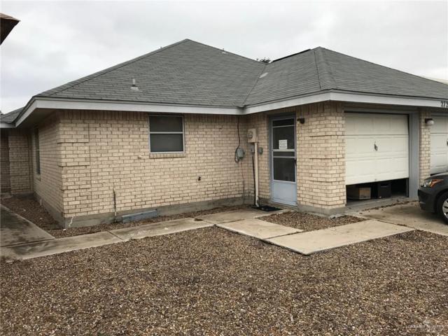 2728 Ashley Drive, Pharr, TX 78577 (MLS #306112) :: The Ryan & Brian Real Estate Team
