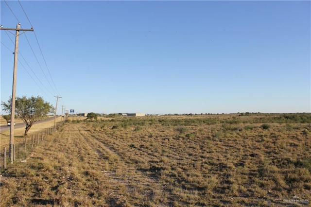 00 S Expressway 83, Sullivan City, TX 78595 (MLS #306117) :: The Maggie Harris Team
