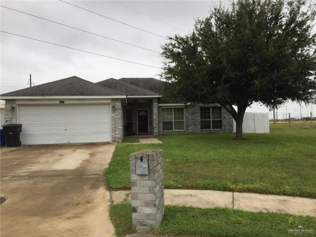 2521 Ulex Avenue, Mcallen, TX 78504 (MLS #306126) :: Jinks Realty