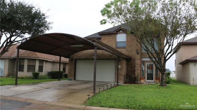 3009 Rhett Drive, Pharr, TX 78577 (MLS #306141) :: The Ryan & Brian Real Estate Team