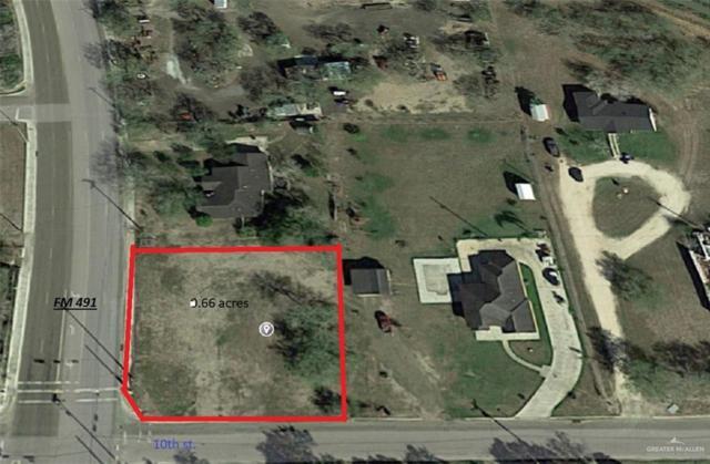 803 E 10th Street, Mercedes, TX 78570 (MLS #306173) :: Berkshire Hathaway HomeServices RGV Realty