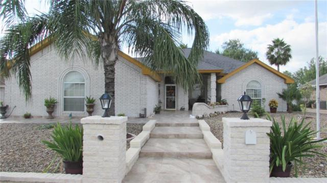 2413 Fairway Court, Mission, TX 78572 (MLS #306177) :: The Ryan & Brian Real Estate Team