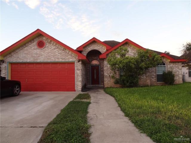 714 Chickadee Avenue, Pharr, TX 78577 (MLS #306188) :: The Maggie Harris Team