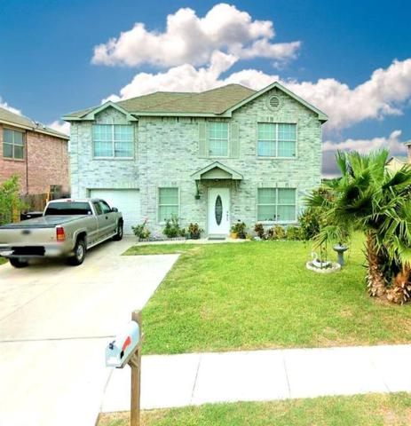 3200 Providence Avenue, Mcallen, TX 78504 (MLS #306190) :: Jinks Realty