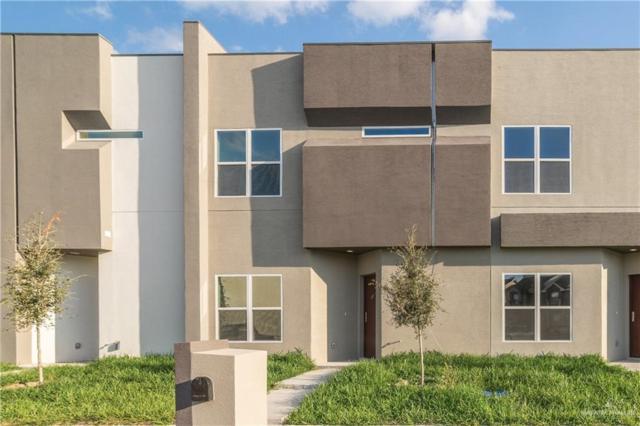 6636 N 4th Street, Mcallen, TX 78504 (MLS #306192) :: Jinks Realty