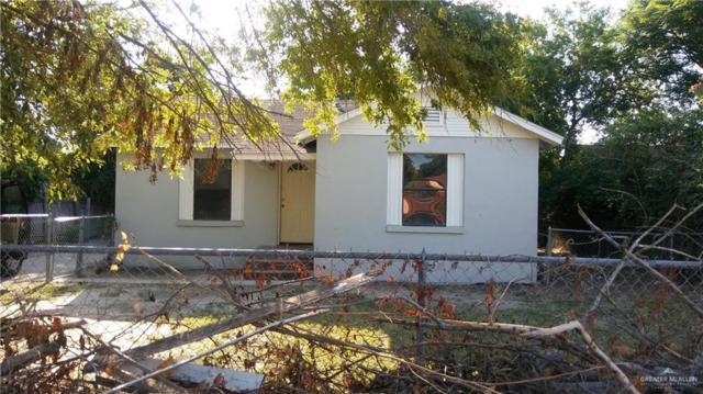 408 N 6th Street, Mcallen, TX 78502 (MLS #306204) :: Jinks Realty