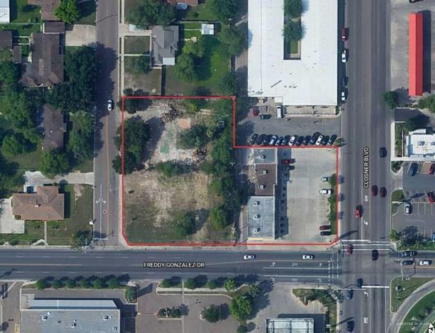 1515-1523 S Closner Boulevard, Edinburg, TX 78539 (MLS #306210) :: The Maggie Harris Team