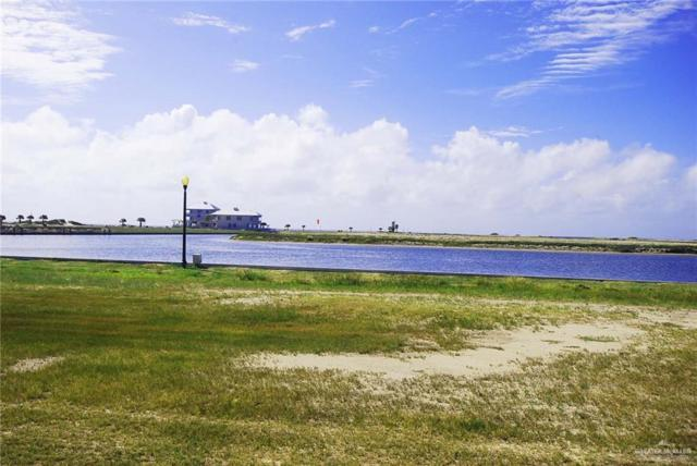 8307 Marina Drive, South Padre Island, TX 78579 (MLS #306212) :: The Maggie Harris Team