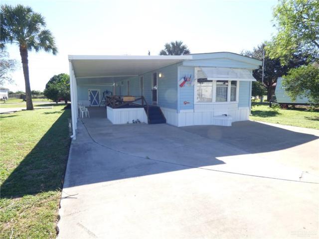 833 Main Grove Street, Donna, TX 78537 (MLS #306214) :: Jinks Realty