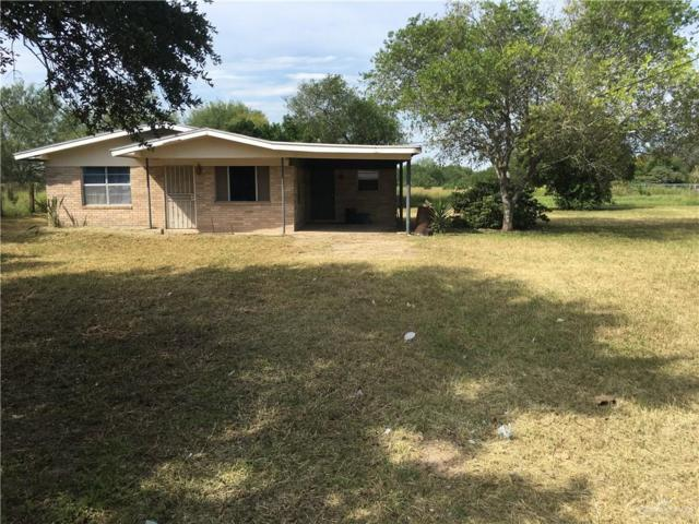 9001 N Us Highway Business 281 Highway, Edinburg, TX 78540 (MLS #306215) :: The Ryan & Brian Real Estate Team