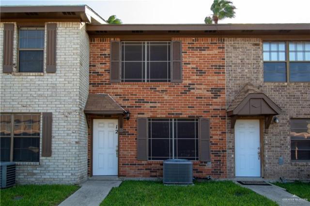 2201 S Jackson Avenue, Pharr, TX 78577 (MLS #306225) :: The Ryan & Brian Real Estate Team