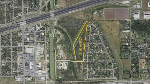 TBD Capisallo Road, Mercedes, TX 78570 (MLS #306230) :: Berkshire Hathaway HomeServices RGV Realty