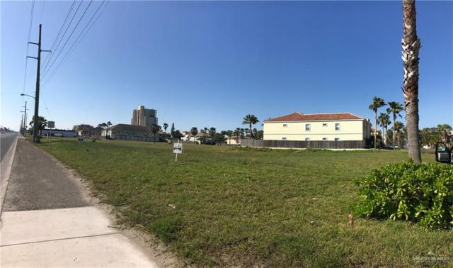 5501 W Padre Boulevard, South Padre Island, TX 78597 (MLS #306236) :: The Maggie Harris Team