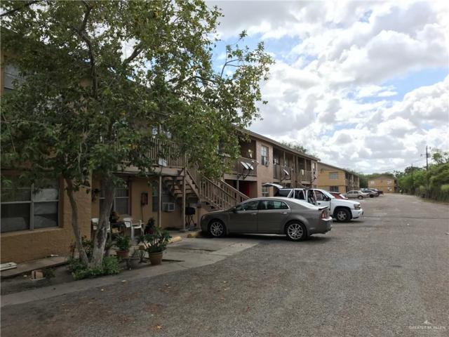 5824 Southmost Road, Brownsville, TX 78521 (MLS #306242) :: Jinks Realty