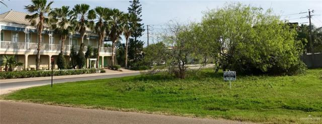 201 W Morningside Drive W, South Padre Island, TX 78597 (MLS #306245) :: Top Tier Real Estate Group