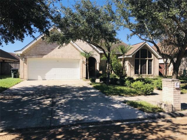 3206 Santa Laura, Mission, TX 78572 (MLS #306259) :: The Ryan & Brian Real Estate Team