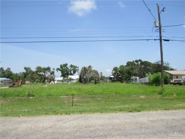 718 N Ann Street N, Rockport, TX 78382 (MLS #306262) :: The Maggie Harris Team