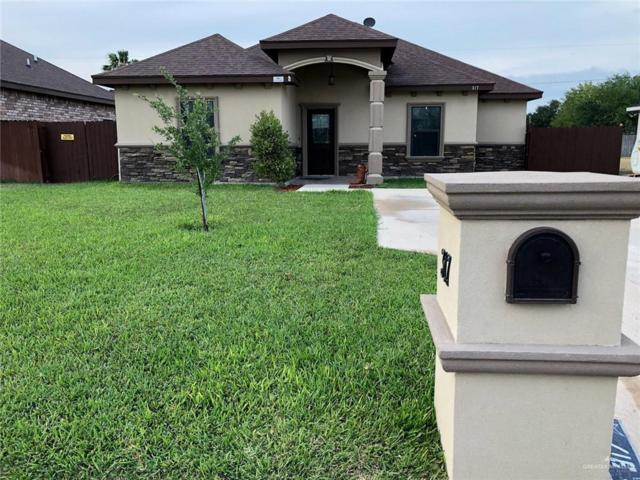 317 Red Ant Drive, Weslaco, TX 78596 (MLS #306266) :: The Maggie Harris Team