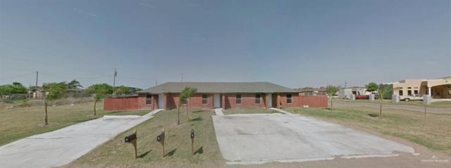 8609 Alton Springs Street, Mission, TX 78574 (MLS #306270) :: Jinks Realty