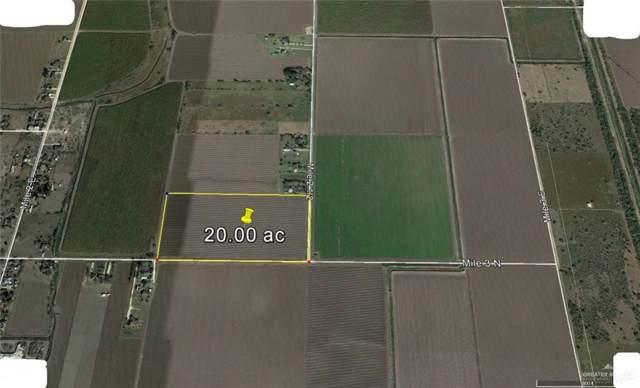 0 Mile 2 1/2 E Street, Mercedes, TX 78570 (MLS #306271) :: The Ryan & Brian Real Estate Team