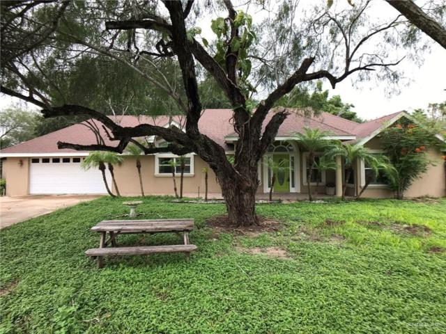 9009 N Ware Road, Mcallen, TX 78504 (MLS #306274) :: Jinks Realty