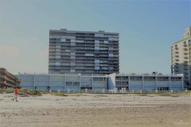 550 Padre Boulevard #207, South Padre Island, TX 78597 (MLS #306277) :: Jinks Realty