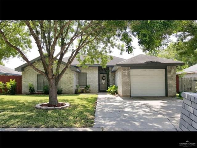 3406 N Amaretto Drive, Pharr, TX 78577 (MLS #306285) :: Jinks Realty