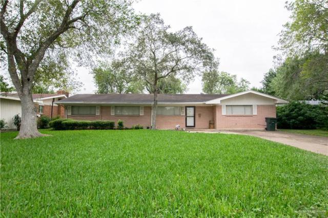 820 E Cenizo Street, Harlingen, TX 78550 (MLS #306288) :: Jinks Realty