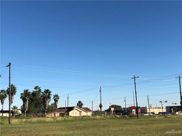 2820 W Mile 7 Road, Mission, TX 78574 (MLS #306292) :: Jinks Realty