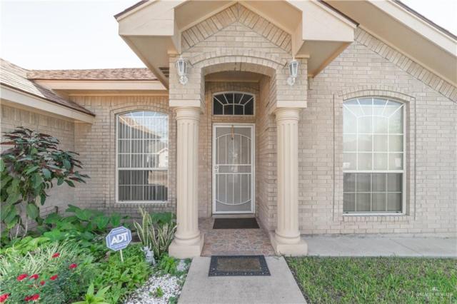 905 W Douglas Street W, Pharr, TX 78577 (MLS #306295) :: The Ryan & Brian Real Estate Team