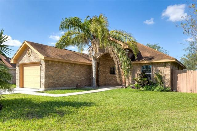 801 Rachel Drive, Edinburg, TX 78539 (MLS #306297) :: The Ryan & Brian Real Estate Team