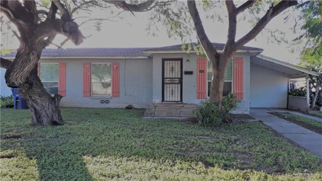 800 Redwood Avenue, Mcallen, TX 78501 (MLS #306300) :: The Ryan & Brian Real Estate Team