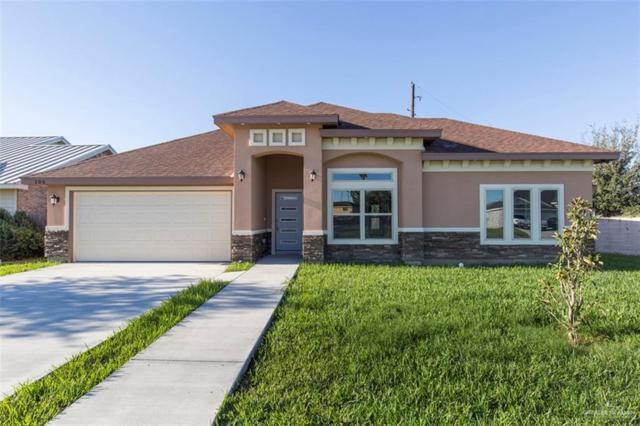 106 Stone Ridge Drive, Weslaco, TX 78596 (MLS #306312) :: Jinks Realty