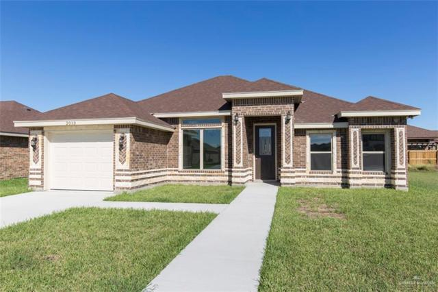 2013 Salvador Avenue, Weslaco, TX 78596 (MLS #306316) :: Jinks Realty