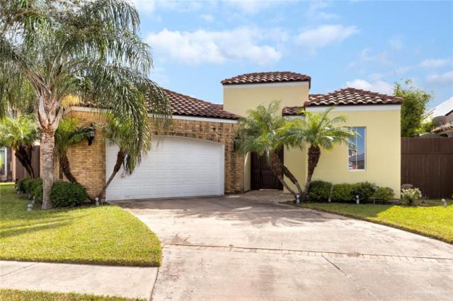 2428 E 21st Street, Mission, TX 78572 (MLS #306326) :: The Ryan & Brian Real Estate Team