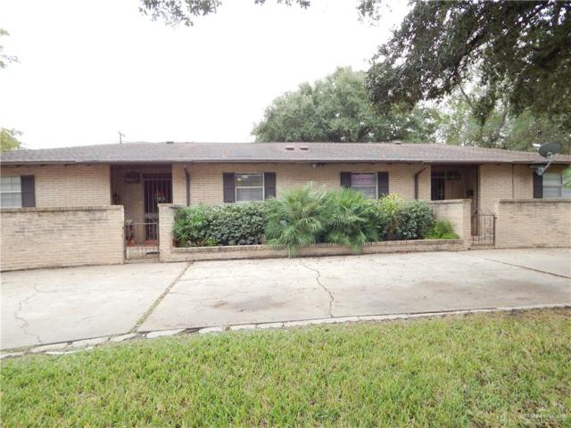 1603 W Nolana Avenue, Mcallen, TX 78501 (MLS #306328) :: The Ryan & Brian Real Estate Team