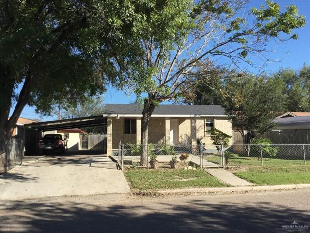 102 N Quince Street, Rio Grande City, TX 78582 (MLS #306331) :: Jinks Realty
