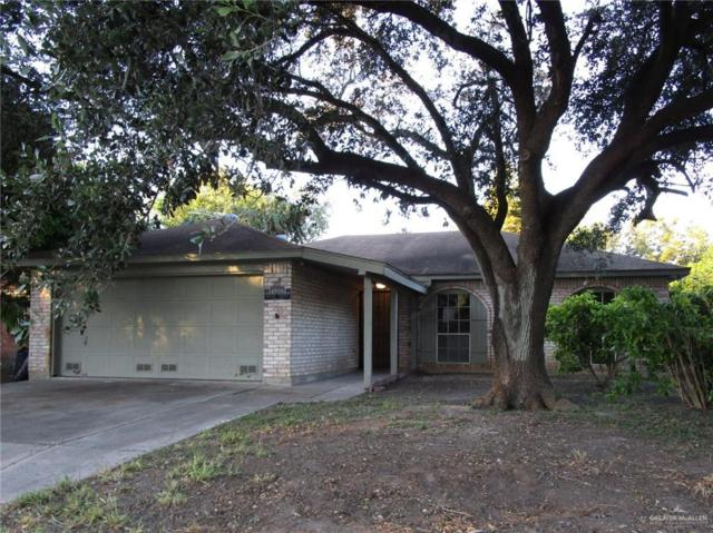 2408 Gull Avenue, Mcallen, TX 78504 (MLS #306338) :: Jinks Realty