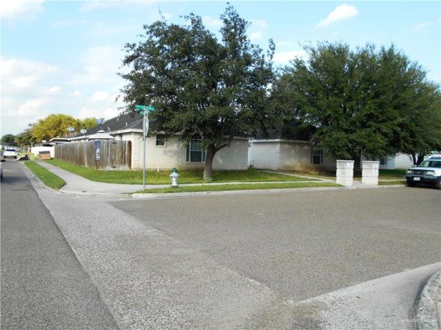 2509 Toledo Avenue, Edinburg, TX 78541 (MLS #306342) :: The Ryan & Brian Real Estate Team